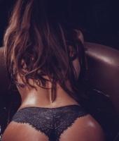 Анна, массажистка 23 года