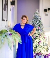 Анна, массажистка 40 лет