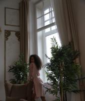 Вероника, массажистка 24 года