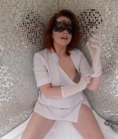 Лана, массажистка 29 лет