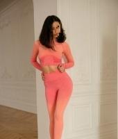 Карина, массажистка 25 лет