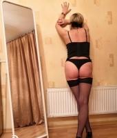 Алина, массажистка 46 лет