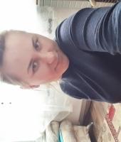 Яночка, массажистка 31 год