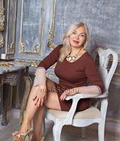 Инга, массажистка 43 года