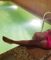 АЛЯ, массажистка 25 лет