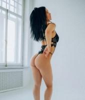 Кэтрин, массажистка 29 лет