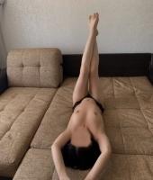 Танечка,  25 лет