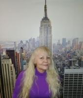 ЕЛЕНА, массажистка 51 год