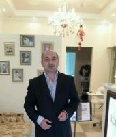 Насыр, массажист 49 лет