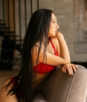 Роксана, массажистка 29 лет