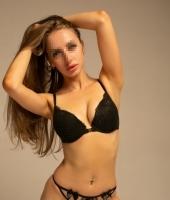 Олеся, массажистка  лет
