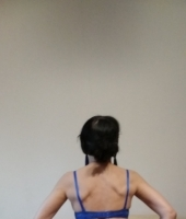 Ксения, массажистка 39 лет