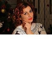 Ирина, массажистка 43 года