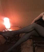 Ани, массажистка 24 года