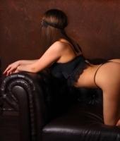 Лера, массажистка 27 лет