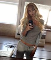 Аленка, массажистка 22 года