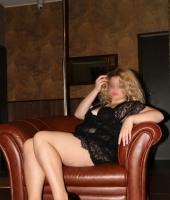 Майя, массажистка 20 лет