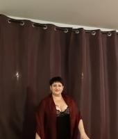 Руслана, массажистка 38 лет