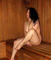 Лейла, массажистка 30 лет