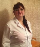 дарья, массажистка 35 лет