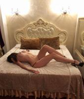 Милана, массажистка 25 лет