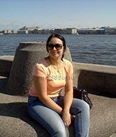 Наталья, массажистка 45 лет