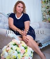 маргарита, массажистка 45 лет