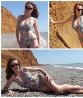 Эльвира, массажистка 29 лет