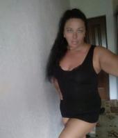 Лилит, массажистка 40 лет