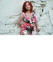 Оксана, массажистка 46 лет