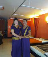Тайские массажистки, массажистка 45 лет
