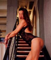 Леночка, массажистка 35 лет