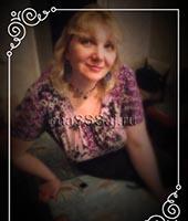 Елена, массажистка 47 лет