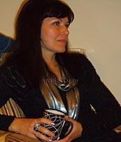 Виктория, массажистка 47 лет