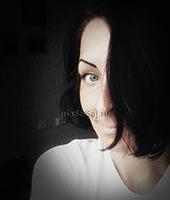 Ксения, массажистка 48 лет