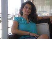 Карина, массажистка 48 лет