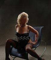 Анна, массажистка 48 лет