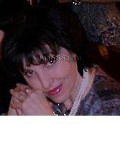 Лариса, массажистка 47 лет