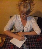 Елена, массажистка 49 лет