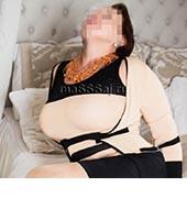 Анна, массажистка 50 лет