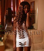 Vika, массажистка 24 года