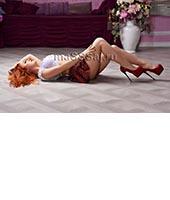 Мария Прекрасная, массажистка 25 лет