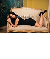 Лия, массажистка 25 лет