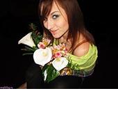 Анна, массажистка 26 лет