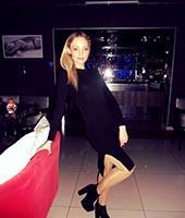 Маргарита, массажистка 26 лет