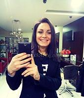 Darya, массажистка 32 года