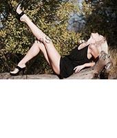 София, массажистка 27 лет
