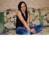 Екатерина, массажистка 26 лет