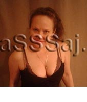 яна, массажистка 46 лет