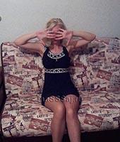 Ника, массажистка 31 год